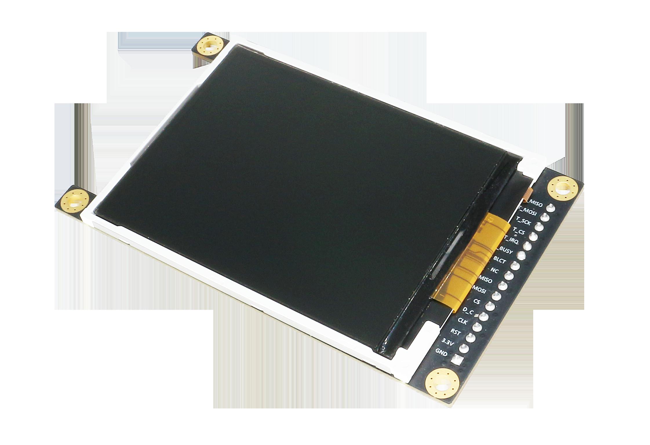 ESP-LyraP-LCD32